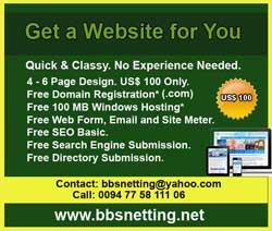 Visit BBS Netting.net