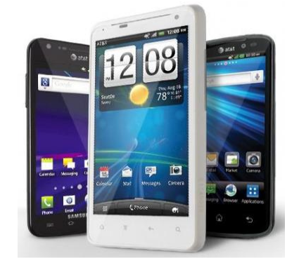HTC-Vivid