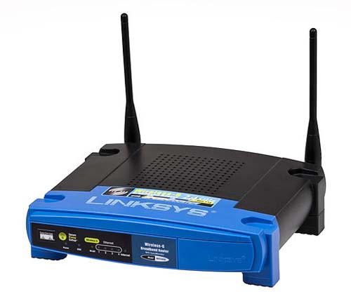 4G-LTE-Router