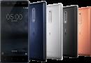 Nokia 5 Smartphone.
