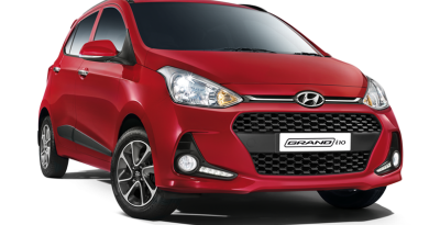 Hyundai Grand i10