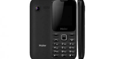 Haier-mobilephone