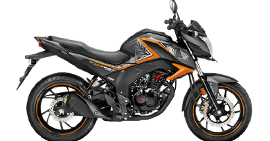 Selected Honda Motorcycles at Special Price.