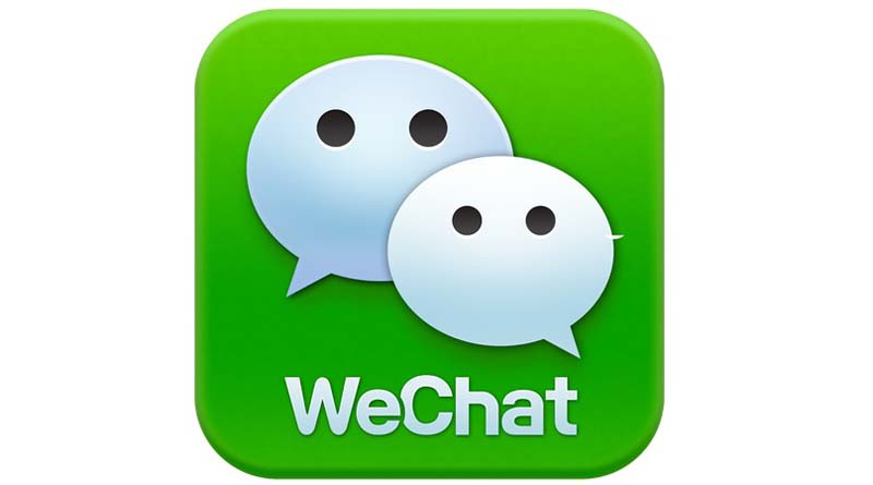 WeChat-usa-lk