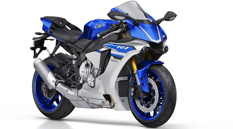 yamaha yzf r1 2017 superbike price and specification