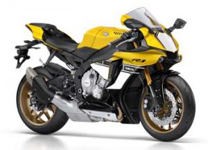 Yamaha YZF-R1 2017