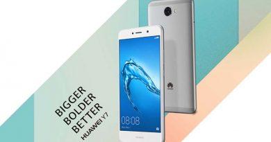 Huawei Y7 Phone
