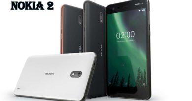 nokia 2 phone