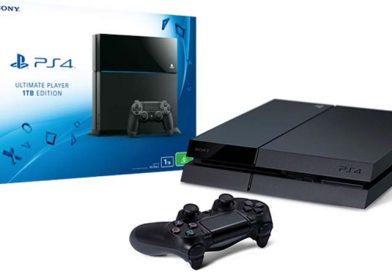 Black Friday Sale. Sony PS4