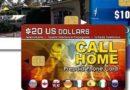 International, Local Calling Cards