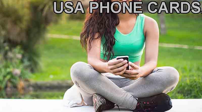 USA Calling Cards