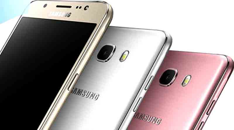 Samsung Galaxy Smartphones leads sale in Sri Lanka