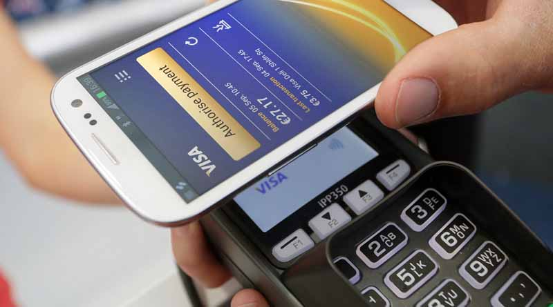 Smartphone Payment